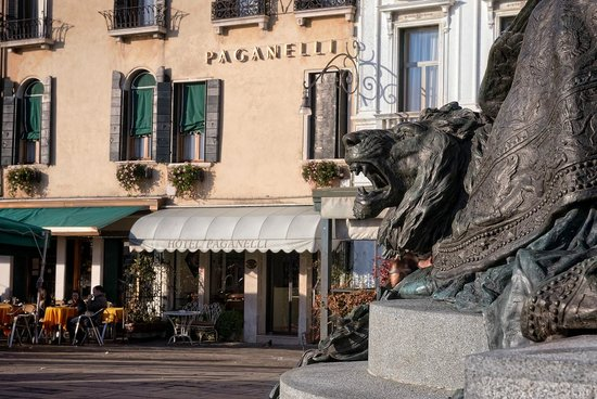 Hotel Paganelli 177 2 8 7 Updated 2018 Prices Reviews Venice Italy Tripadvisor
