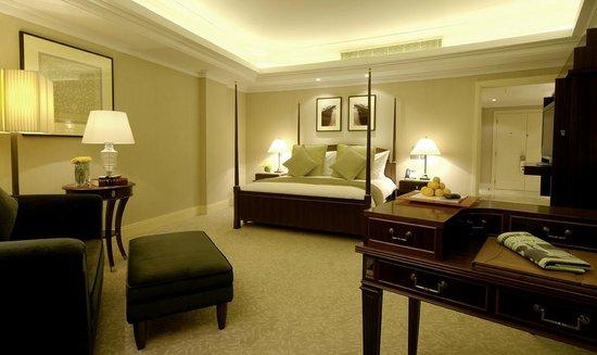 Movenpick Hotel Al Khobar: Premium Room