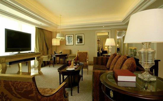 Movenpick Hotel Al Khobar: Executive Suite