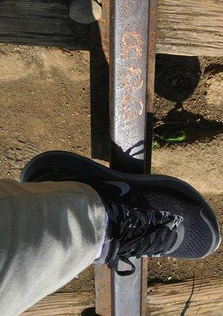 Koko Crater Trail: 800 dan me