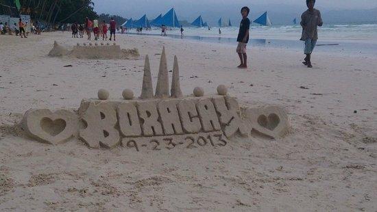 Boracay Beach Club : Beach Life