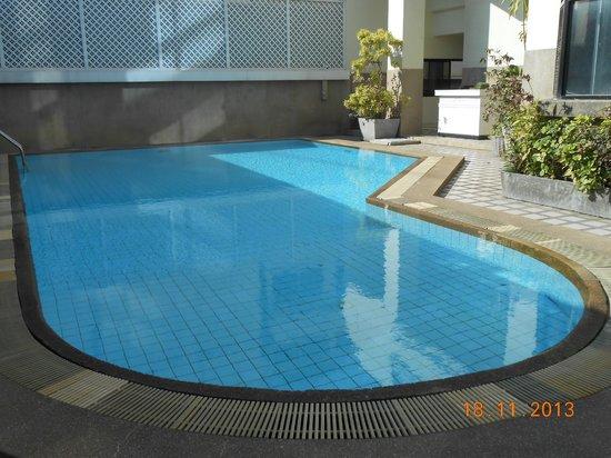 Lanna Palace 2004 Hotel: Lanna Palace Pool