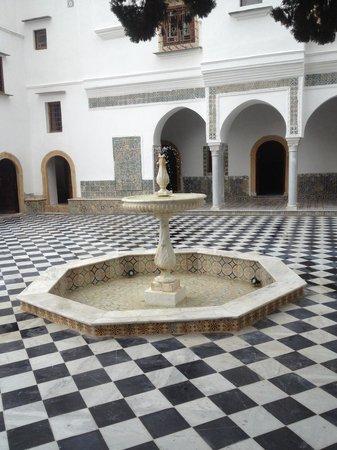 Musée National du Bardo : Beautiful