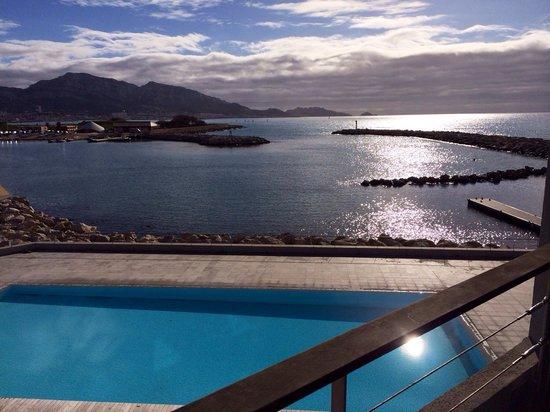 nhow Marseille Palm Beach : Chambre 222