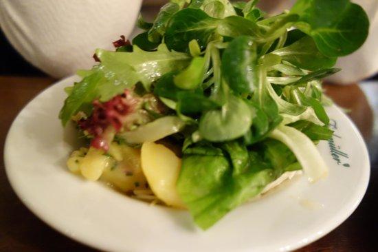 Figlmuller : микс салатов