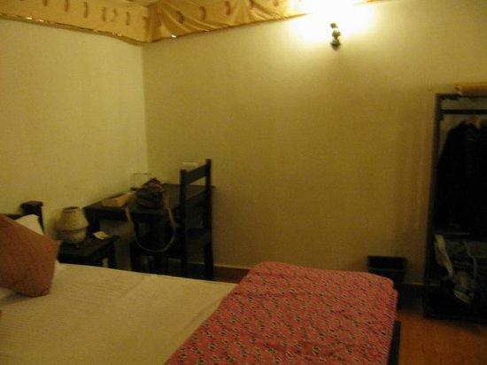 Infinity Resort Rann of Kutch : room internal view 2