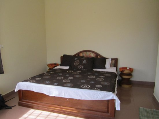 Clearwater Guest House: Room