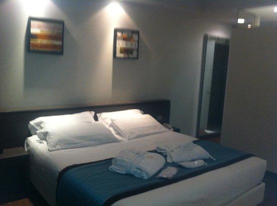 Hotel Touring: suite