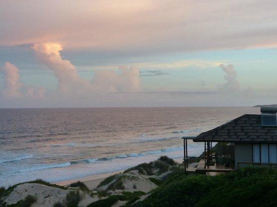 Blue Footprints Eco-Lodge: Our lodge