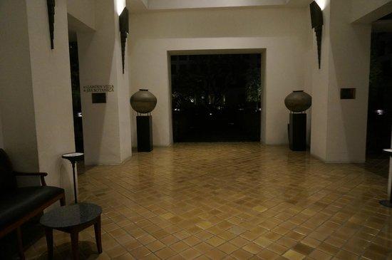 The Sukhothai Bangkok : Hall