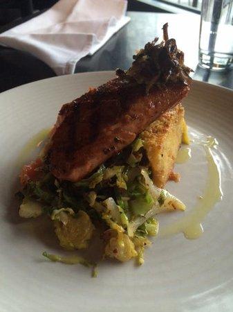 Etta's Seafood : Etta's Salmon