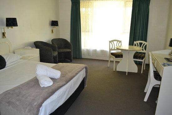 Best Western Ballina Island Motor Inn: Ballina Island Motor Inn Room