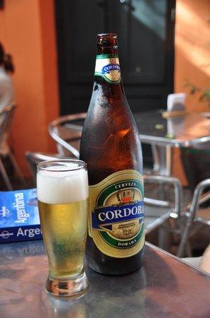 Cafeto: コルドバビール