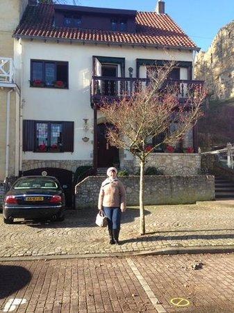 Hotel Walram : valkenburg