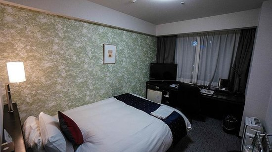 Richmond Hotel Nagoya Nayabashi : Room