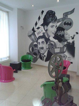 Casual Valencia del Cine: Hall