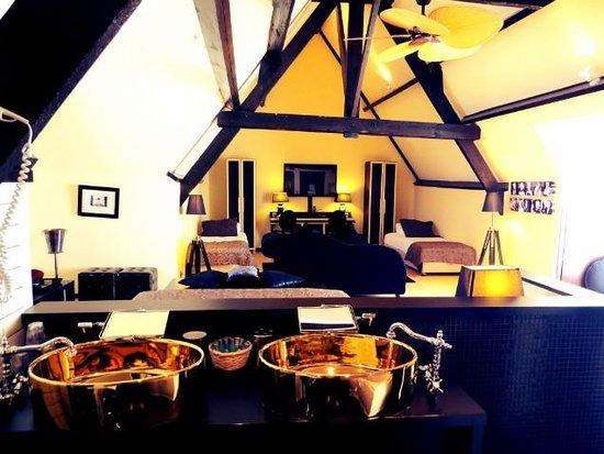 Floris Karos Hotel: Royal Suite
