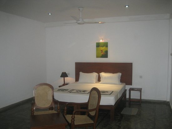 Camellia Resort and Spa: ROOM