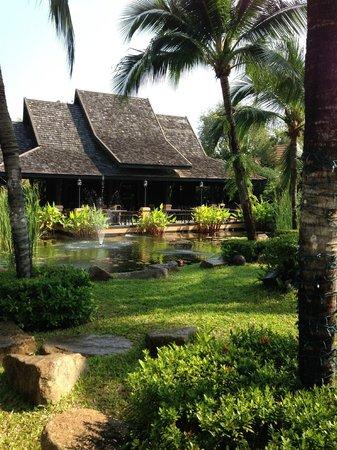 Bo Phut Resort & Spa : Sala Thai