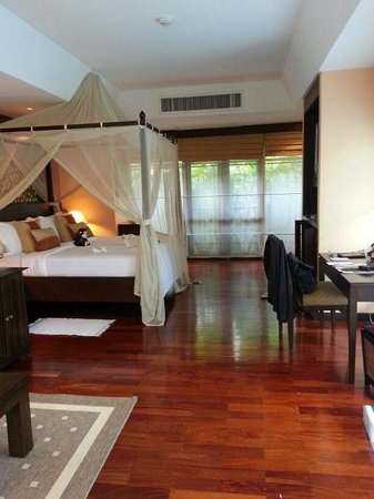 Bo Phut Resort & Spa: Room