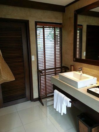 Bo Phut Resort & Spa: Vanity sink