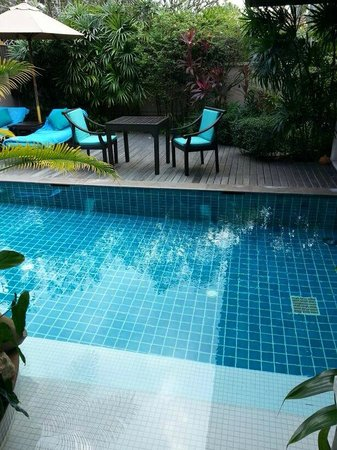 Bo Phut Resort & Spa: Pool
