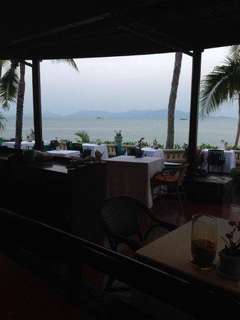 Bo Phut Resort & Spa : L'Ocean