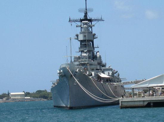USS Bowfin Submarine Museum & Park: a