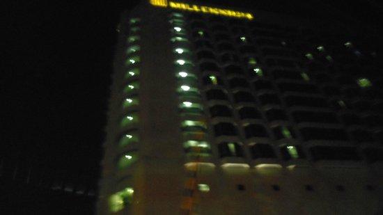 Millennium Hotel Sirih Jakarta: 外観1