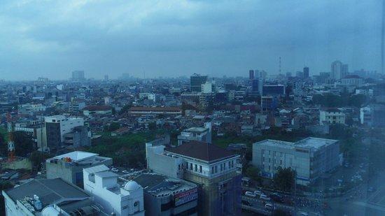 Millennium Hotel Sirih Jakarta : ジャカルタ市内