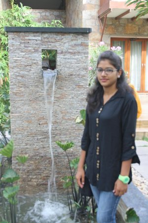 Ananta Spa & Resorts : really enjoyed......