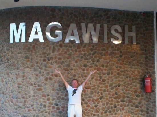 Magawish Village & Resort: Да,это Magawish
