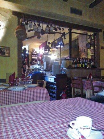 Taverna dei briganti