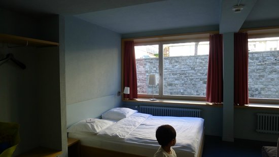 Hotel Marta: Room