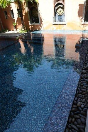 Mercure Samui Chaweng Tana Hotel : Pool view