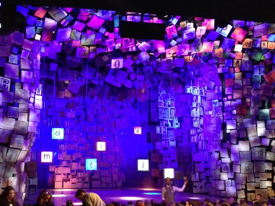 Matilda the Musical: Our view