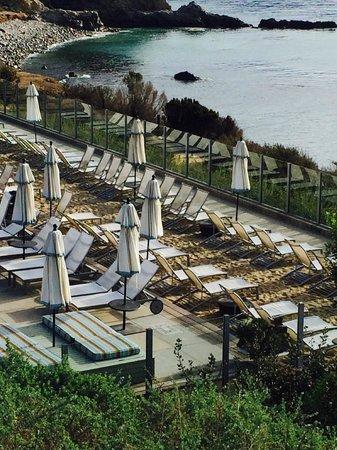 Terranea Resort: No beach, no problem!