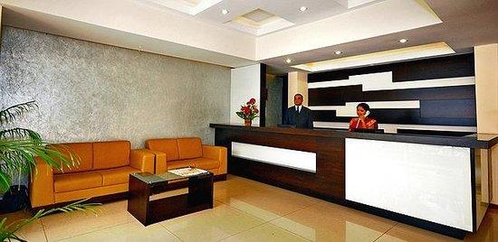 Hotel Suman Residency