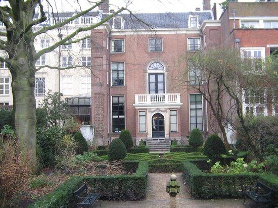 Museum Van Loon : Музей