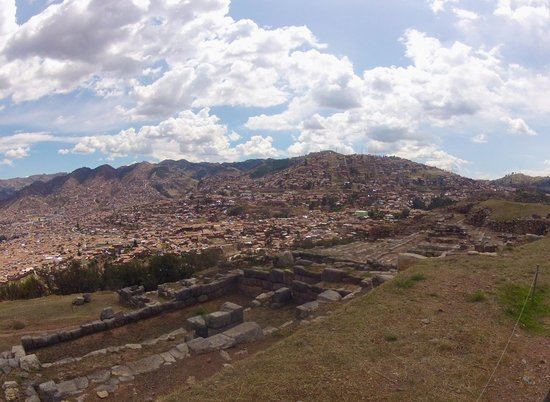 Alpaca Expeditions: Cusco