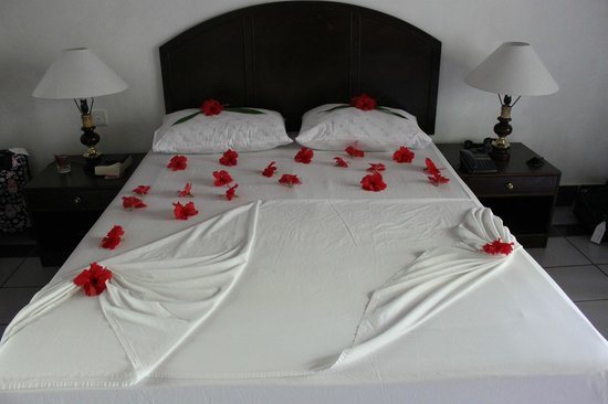Biyadhoo Island Resort: .
