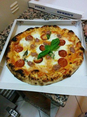 Pizza Speedy di Cira Alessandro