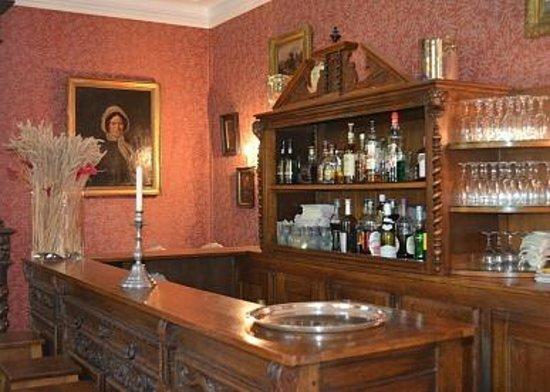 Hostellerie du Bois Guibert, Bonneval  Restaurantbeoordelingen
