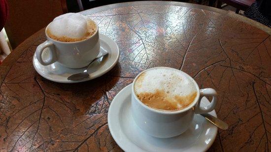 Au Grain de Cafe