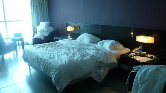 Hard Rock Hotel Panama Megapolis: Litterie sympa