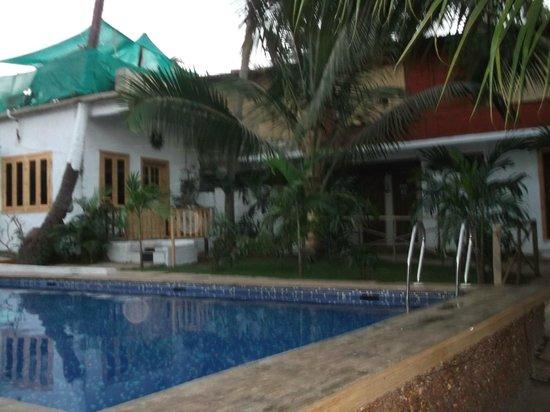 Casa Ashvem: .