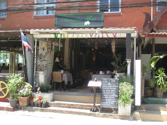BUSSABA THAI RESTAURANT AO NANG