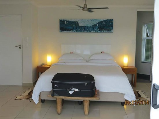 Villa Afrikana Guest Suites : Stunning room