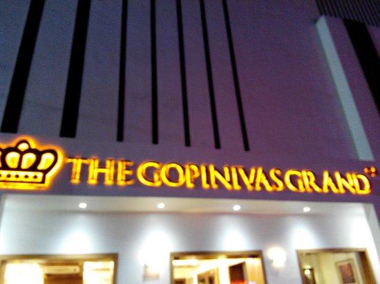 The Gopinivas Grand Kanyakumari: Pic 2