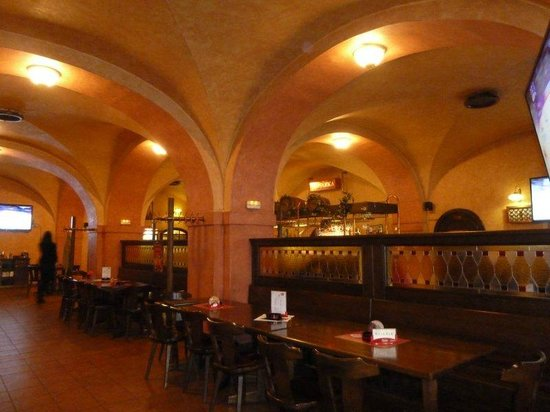 Litomerice square picture of hotel hastal prague old for Hotels near old town square prague